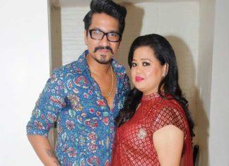 Bharti Singh Reduce 10kg Weight