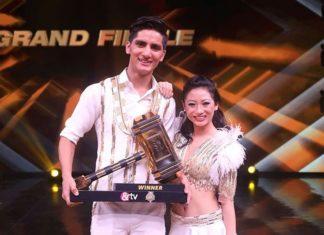 High Fever Dance Ka Naya Tevar winner