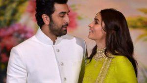 Ranbir And Alia's Bhatt Rumoured Relationship