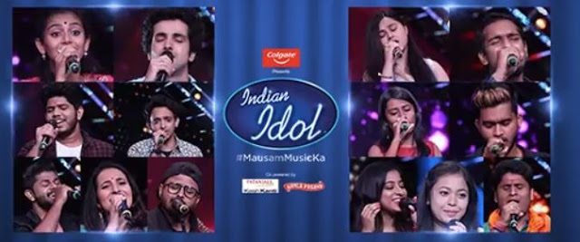 Indian Idol 2018 TOP 9 Contestants List with photo, HomeTown
