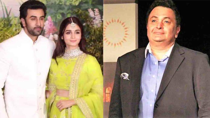 Ranbir And Alia's Bhatt Rumoured Relationship: