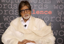 Amitabh Bacchan's Biography