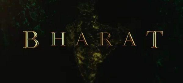 Bharat Movie Teaser: Salman Khan