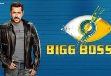 Bigg Boss 12 Contestants List 2018