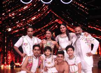 dance deewane grand finale