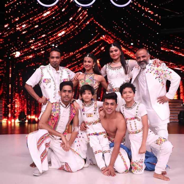 dance deewane grand finale
