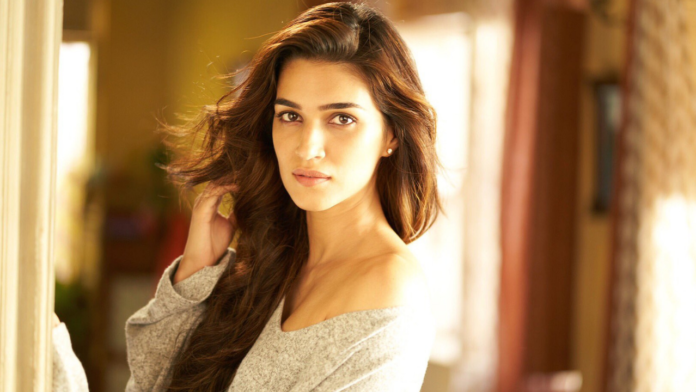 Kriti Sanon's Instagram Account Hacked Today, Back Now All is Well