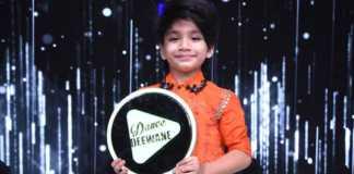 dance deewane winner aalok shaw