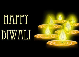Diwali Wishes hindi english