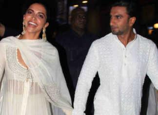 Ranveer Singh Deepika Padukone Wedding