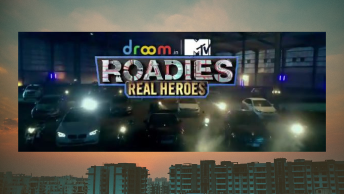 Roadies Real Heroes Audition