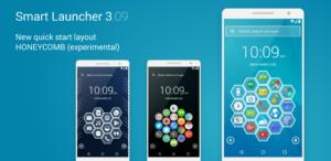 Smart Launcher 2019