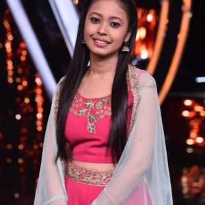 Neelanjana ray Indian Idol 10