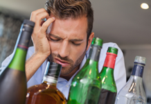 Get Rid Of Hangover And Bloating
