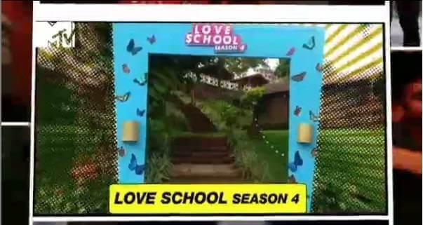 MTV Love School Season 4 Auditions 2019 and Registration