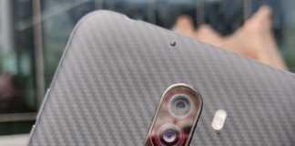 Xiaomi Poco F1 Armoured Edition