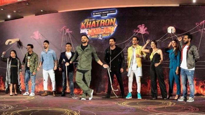 khatron ke khiladi season 9 contestants