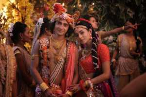 Sumedh Mudgalkar as Krishn