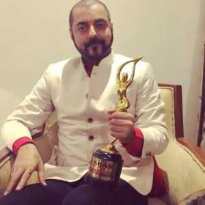 Sanjay Swaraj Kalakar Awards 2019