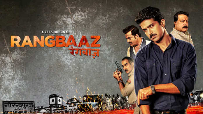 Rangbaaz Web Series