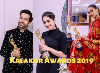 Kalakar Awards 2019