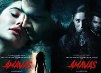 Nargis Fakhris' Amavas
