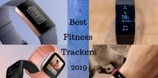 Best Fitness Trackers 2019