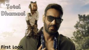 Total Dhaamal First Look