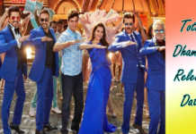 Total Dhamaal Release Date