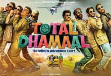 Total Dhamaal Trailer