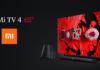 Xiaomi mi tv 4 65 inch india