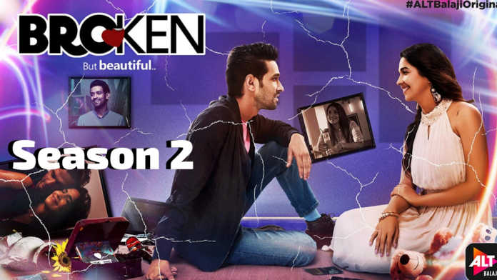 broken but beautiful season 2
