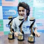sumedh mudgalkar awards