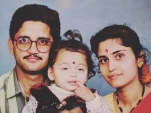 sumedh mudgalkar childhood