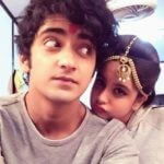 sumedh mudgalkar girlfriend