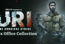 uri box office collection