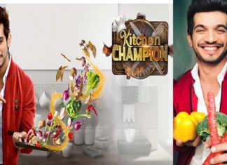 Colors Kitchen Champion 2019