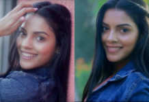 Lamberghini Song Actress Harshadaa