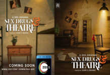 Sex Drugs And Theatre Web Series