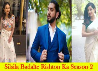 Silsila Badalte Rishton Ka Season 2