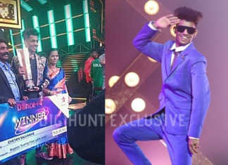 chetan salunkhe dance plus 4 winner