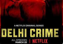 Delhi Crime netflix