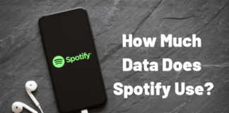 Data Does Spotify Use
