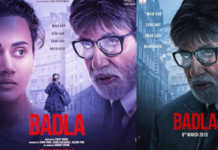 badla movie