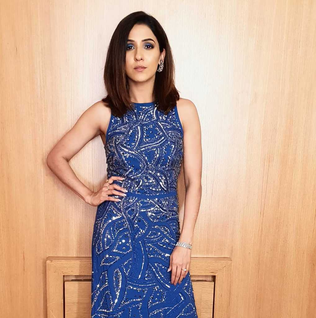neeti mohan rising star season 3