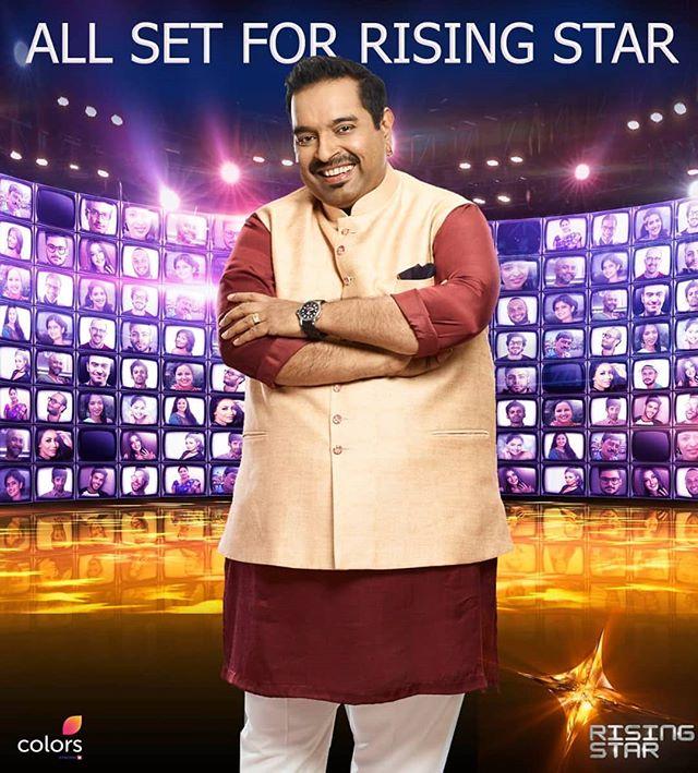 shankar mahadevan rising star season 3