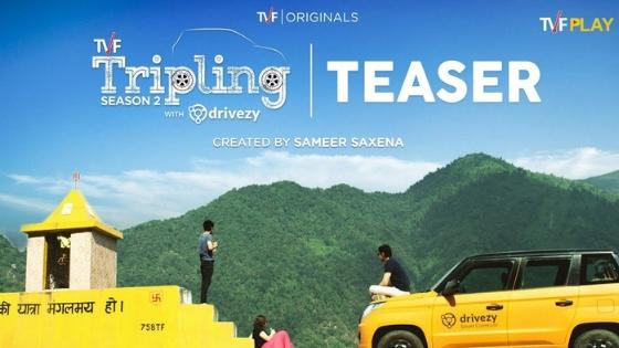 tvf the tripling season 2