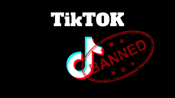 TikTOK banned in india
