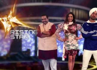 rising star season 3 contestants