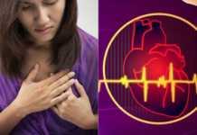 Anxiety Attack Vs Heart Attack